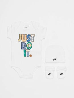 Nike Sonstige Geo JDI weiß