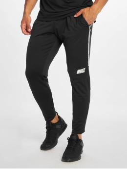 Nike Spodnie do joggingu Dry Squad czarny