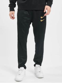 Nike Spodnie do joggingu Nsw Swoosh czarny