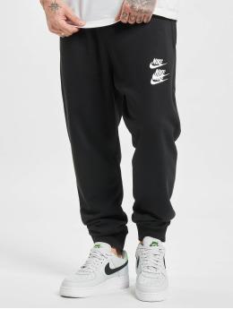 Nike Spodnie do joggingu Wtour czarny