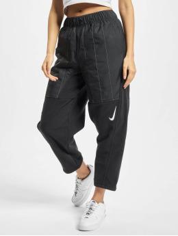 Nike Spodnie do joggingu GX czarny