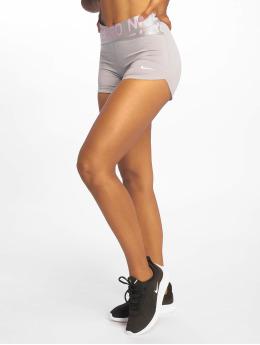 Nike Sport Shorts Pro šedá