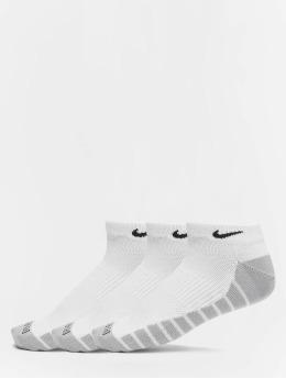Nike Strømper Everyday Max Lightweight No-Show Training hvid