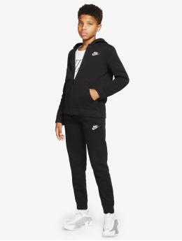 Nike Suits Core black