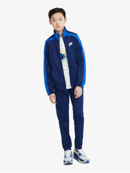 Nike Suits Poly  blue