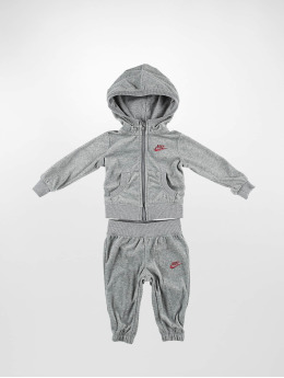 Nike Suits Velour  grey