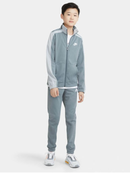 Nike Suits Poly  grey