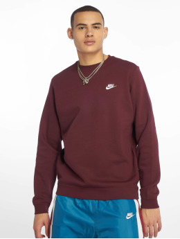 Nike Sweat & Pull Sportswear rouge