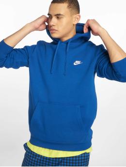 Nike Sweat capuche Sportswear indigo