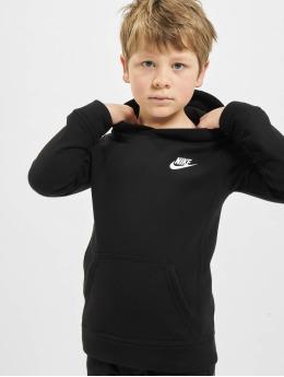 Nike Sweat capuche Club Fleece noir