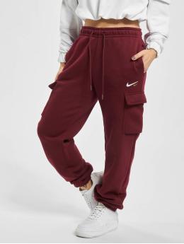 Nike Sweat Pant NSW Cargo Loose red