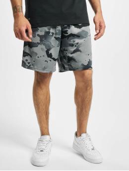 Nike Szorty Dry Short 5.0 Aop czarny