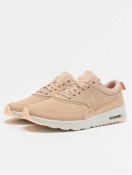 Nike Tøysko Women's Air Max Thea Premium beige