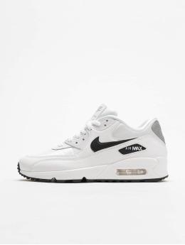 Nike Tøysko Air Max hvit