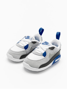 Nike Tøysko Max 90 Crib (CB) hvit