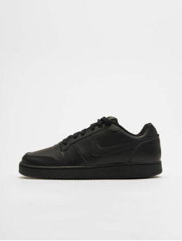 Nike Tøysko Ebernon Low svart