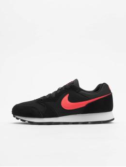 Nike Tøysko Md Runner 2 svart