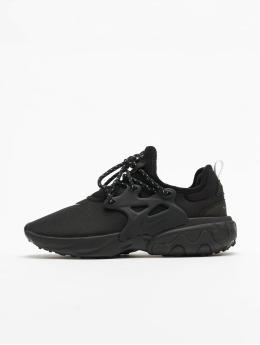 Nike Tøysko React Presto svart