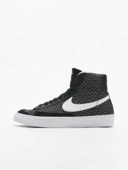 Nike Tøysko Blazer Mid '77  svart