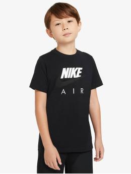 Nike T-paidat Air FA20 1 musta