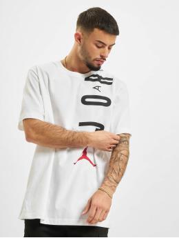 Nike T-paidat Air valkoinen