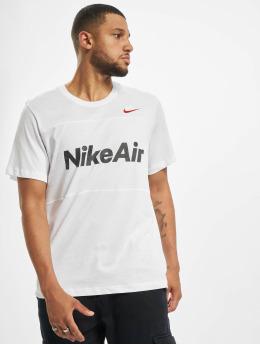 Nike T-Shirt Air SS blanc