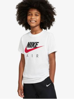 Nike T-Shirt Air FA20 1 blanc
