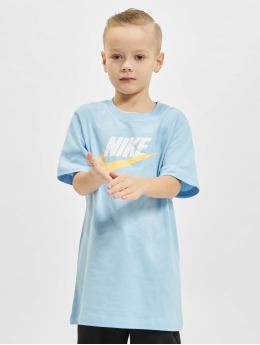 Nike T-Shirt Futura Icon TD bleu