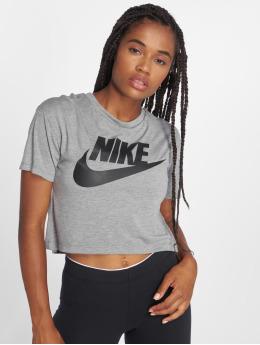 Nike T-Shirt Essential grau