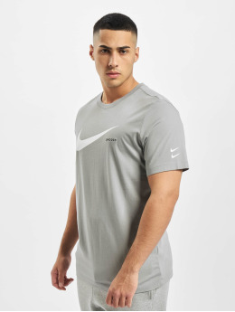 Nike T-Shirt HBR gris