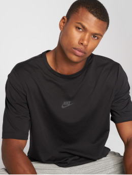 Nike T-Shirt Sportswear Tech Pack noir