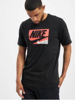 Nike T-Shirt Core 1 noir