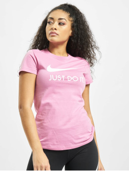 Nike t-shirt JDI rose