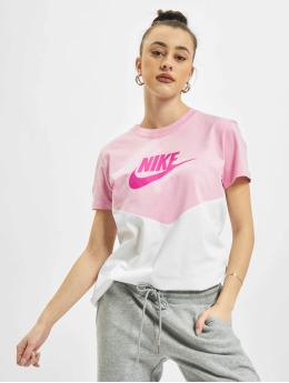 Nike T-Shirt Heritage  rose