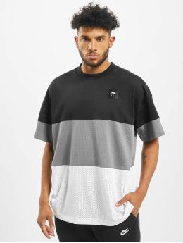 Nike T-Shirt Air Knit schwarz