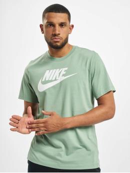 Nike T-Shirt Icon Futura vert