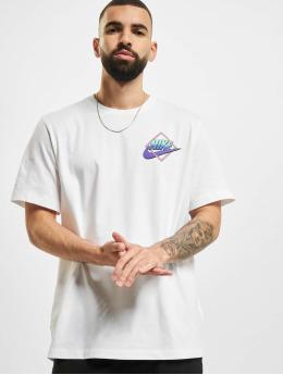 Nike T-Shirt Rollerblader  weiß