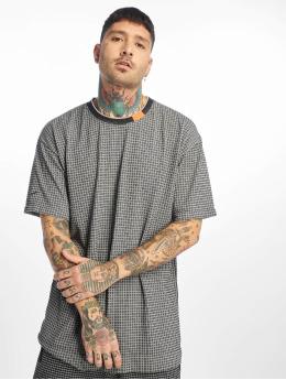 Nike t-shirt TCH PCK SC SS GRD Knit zwart