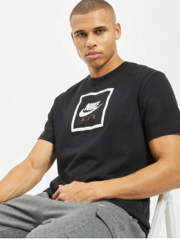 Nike T-shirts Air 2 sort