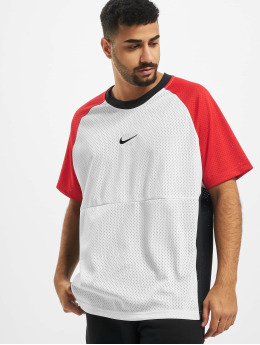 Nike T-Shirty Air   bialy