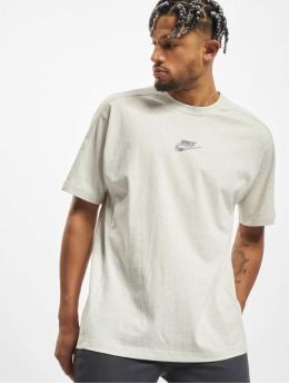 Nike T-Shirty Nsw Revival bialy