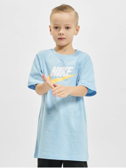 Nike T-Shirty Futura Icon TD niebieski