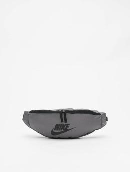Nike Tašky Heritage Waist šedá