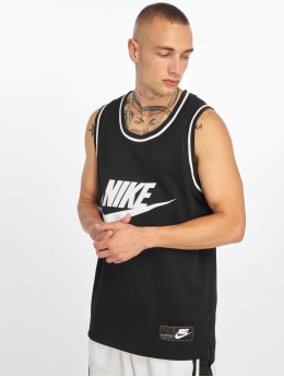 Nike Tank Tops Statement Mesh black