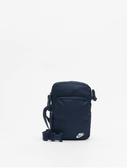 Nike tas Heritage 2.0 Smit blauw