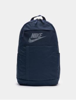 Nike tas Elmntl blauw