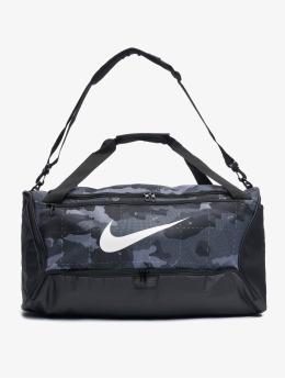 Nike tas Duff 9.0 grijs