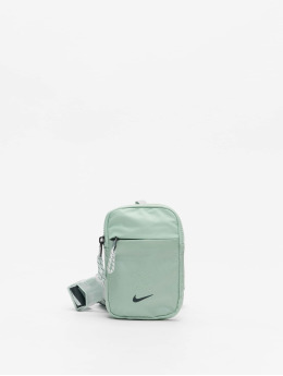 Nike tas Essentials S groen