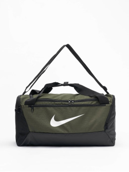 Nike tas Duff 9.0 (41l) khaki