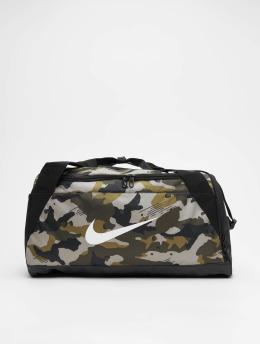 Nike tas Brasilia M olijfgroen